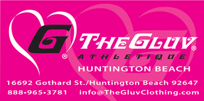 The Gluv Athletique